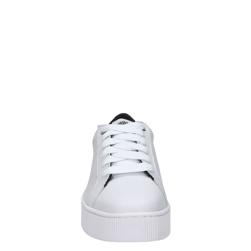 Timberland - Platform sneakers - Wit