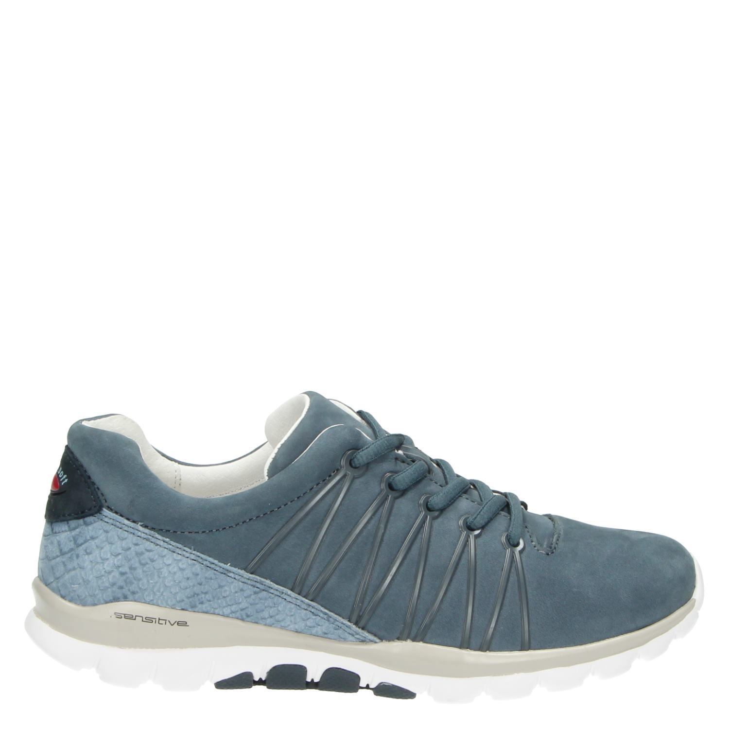Gabor ROLLING SOFT by GABOR Sneakers Blauw
