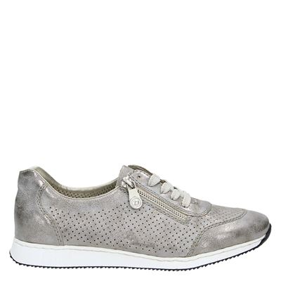 Rieker Chaussures De Sport Femmes - Noir 6GZCH