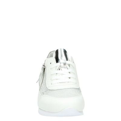 Gabor dames sneakers Wit