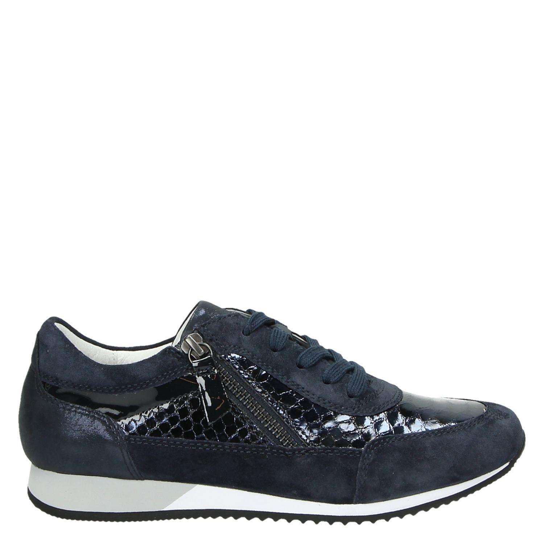 Chaussures Bleues 6.5 Par Gabor H4M5g8