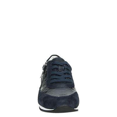 Gabor dames sneakers Blauw