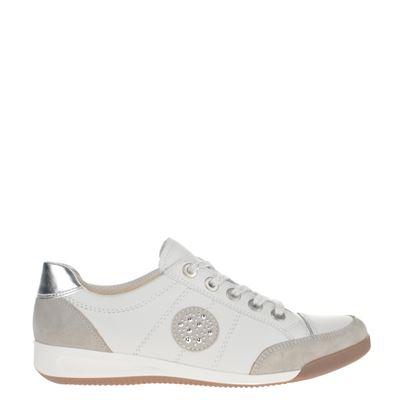Sneakers voor brede voeten dames