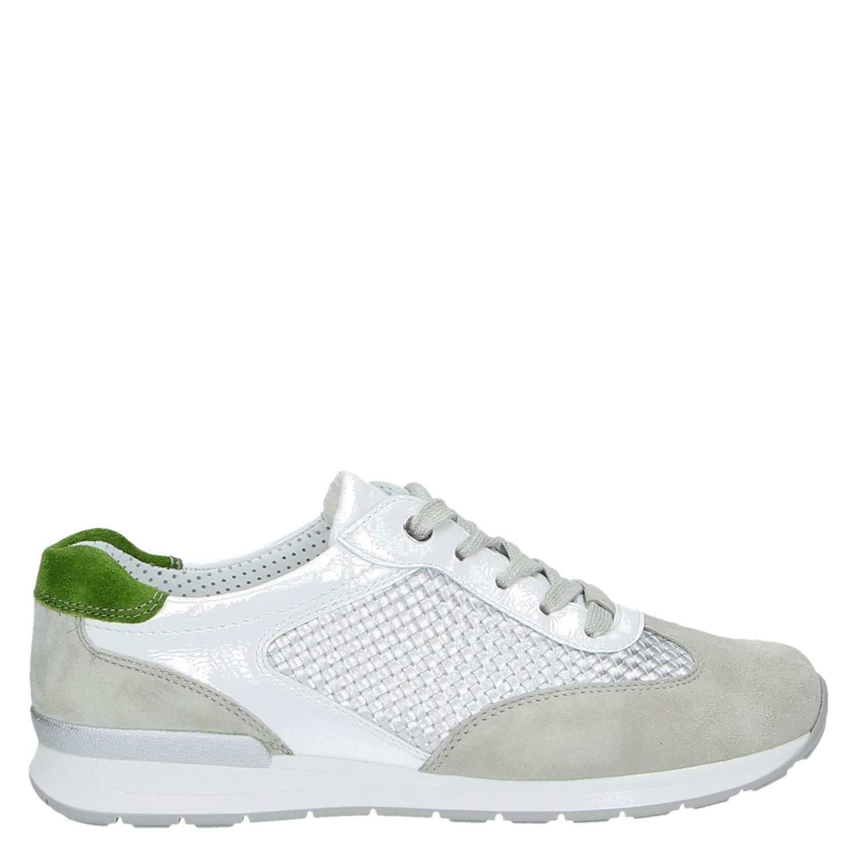 Chaussures En Dentelle Blanche Ara r2A7wj