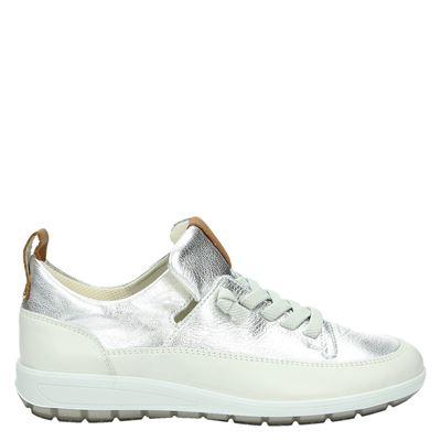 Ara dames sneakers zilver