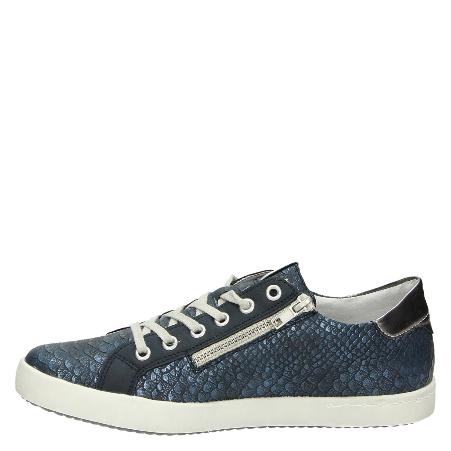 Remonte dames lage sneakers