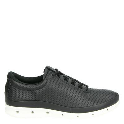 Ecco Cool - Lage sneakers - Zwart