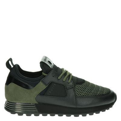 Cruyff dames sneakers kaki