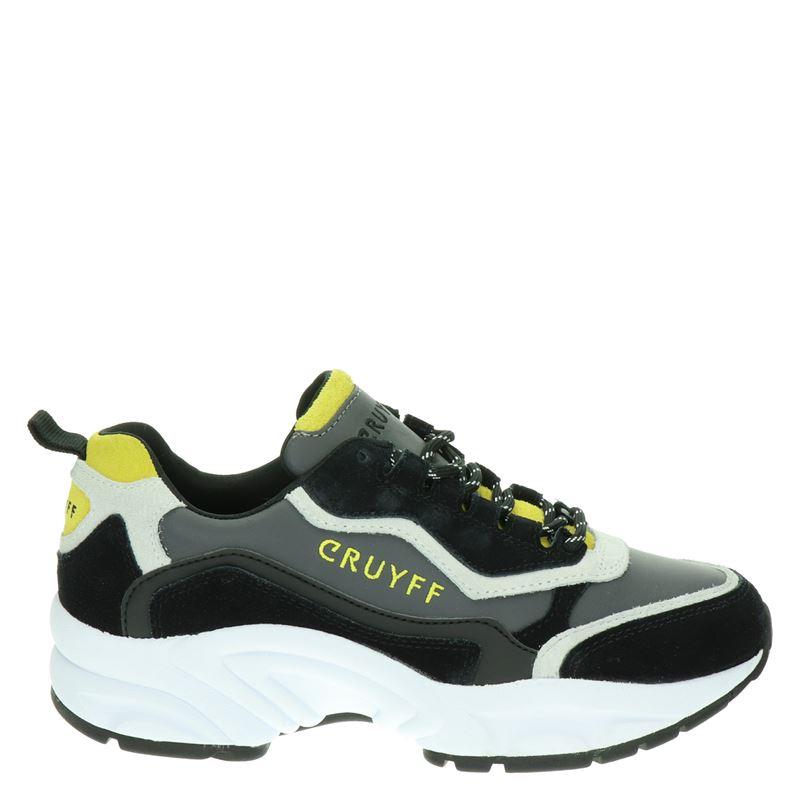 Cruyff Ghillie - Dad Sneakers - Grijs