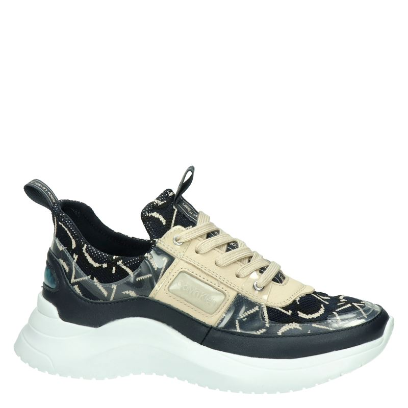 Calvin Klein Ultra - Dad Sneakers - Blauw