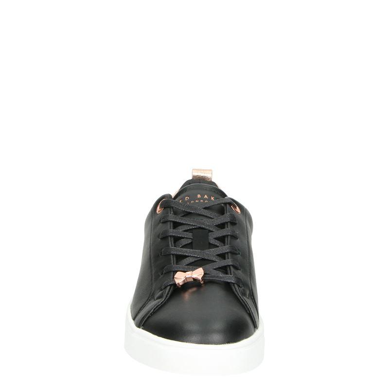 Ted Baker Gielli - Lage sneakers - Zwart