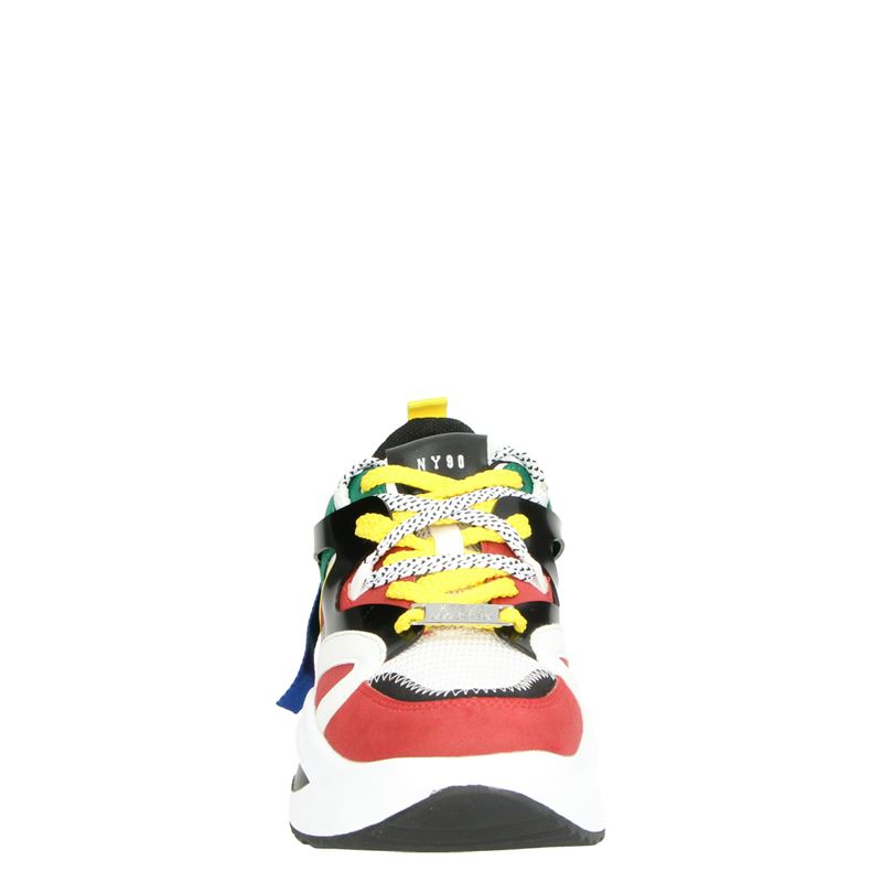 Steve Madden Fay - Dad Sneakers - Multi