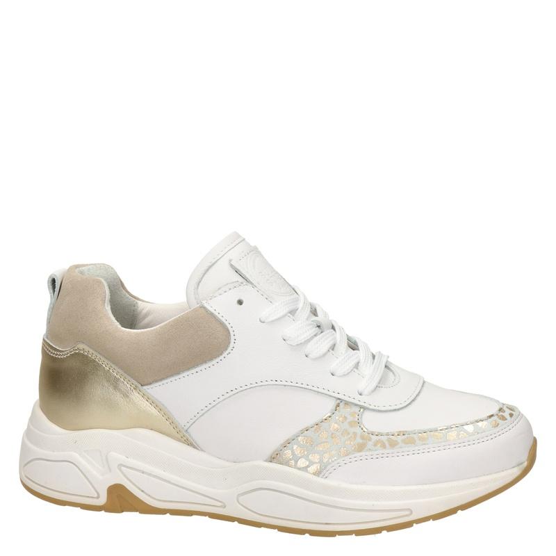 Bullboxer - Dad Sneakers - Ecru