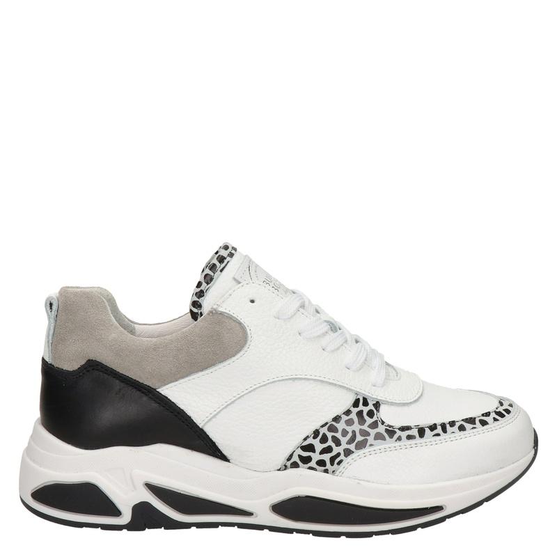 Bullboxer - Dad Sneakers - Wit