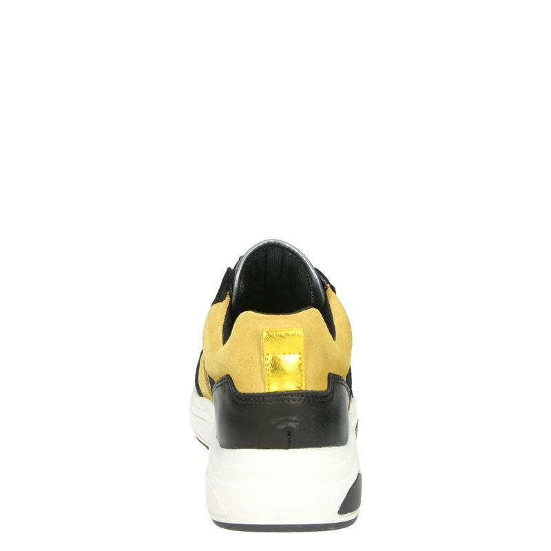 Bullboxer - Dad Sneakers - Geel
