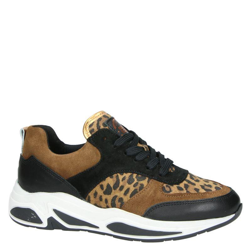 Bullboxer - Dad Sneakers - Cognac