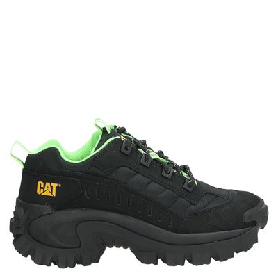 CAT Footwear dames sneakers zwart