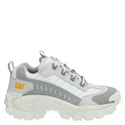 meet 788da 7bb19 CAT Footwear dames dad sneakers wit