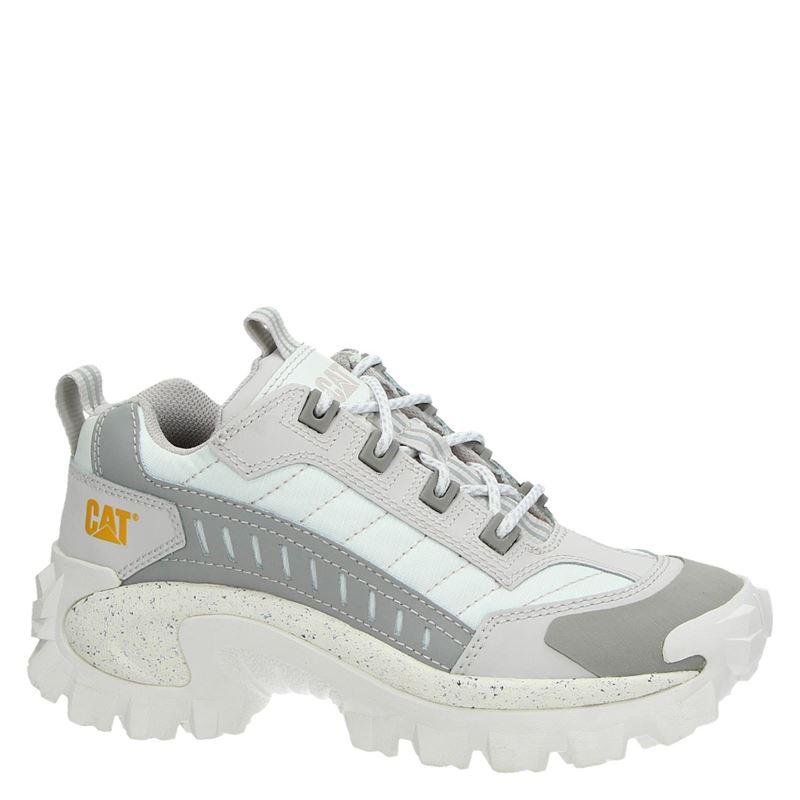 CAT Footwear Intruder - Dad Sneakers - Wit