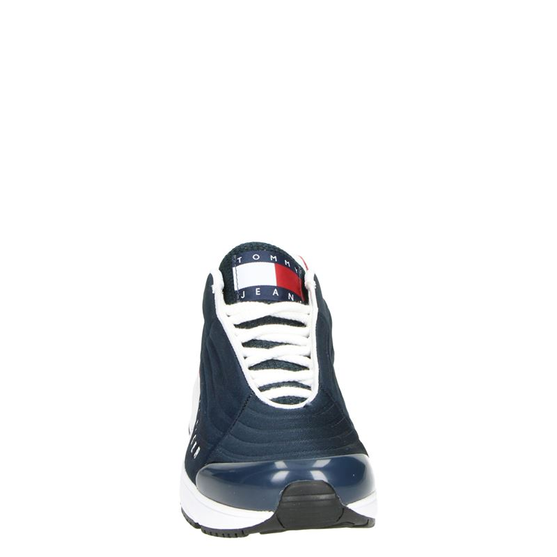 Tommy Jeans Heritage - Dad Sneakers - Blauw