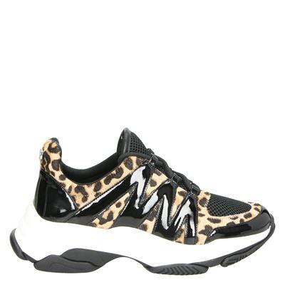 Steve Madden dames sneakers bruin