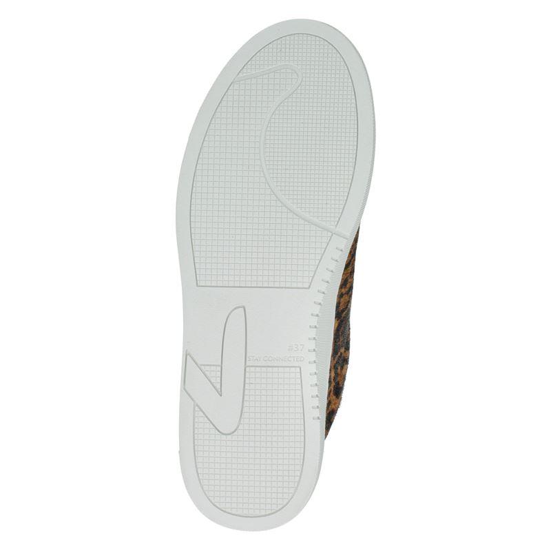 Hub Hook-W LW - Lage sneakers - Bruin