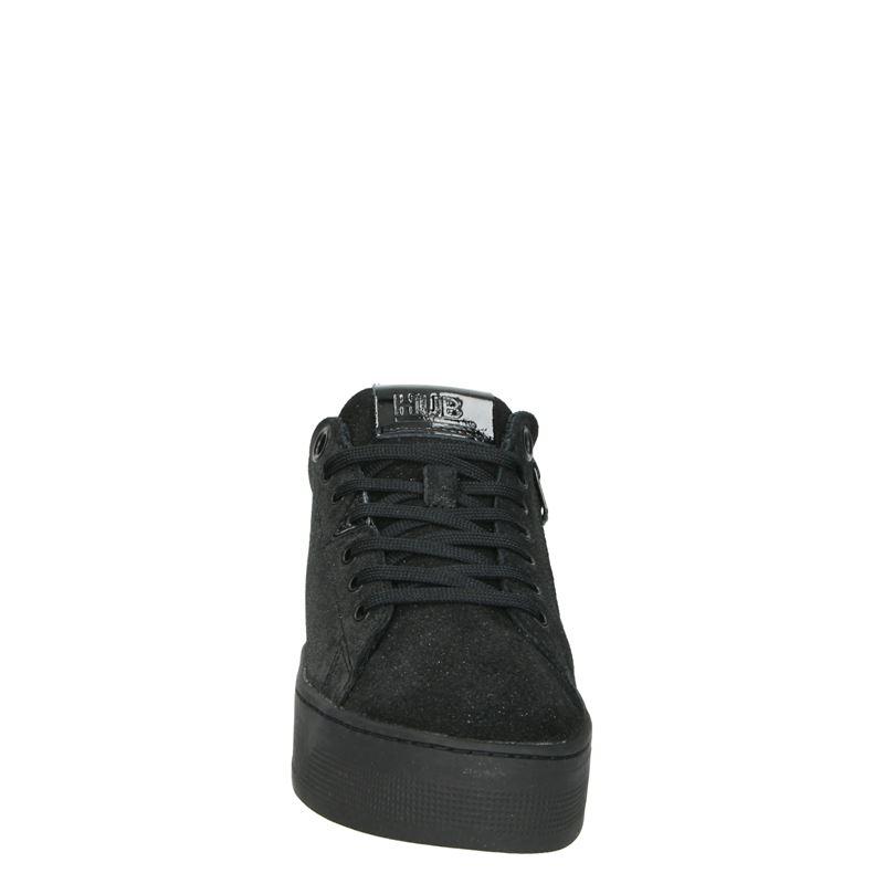 Hub Hook XL - Lage sneakers - Zwart