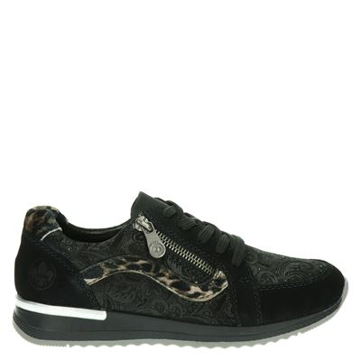 Rieker dames sneakers multi
