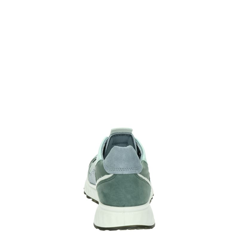 Ecco ST.1 W - Lage sneakers - Blauw