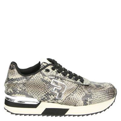 Replay dames sneakers bruin