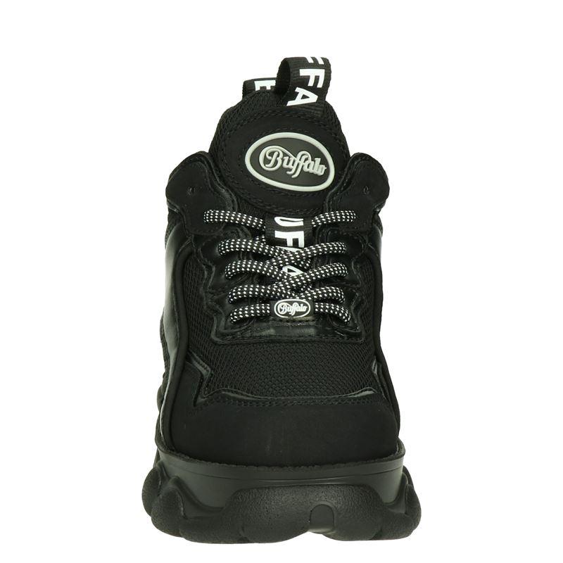Buffalo Chai - Dad Sneakers - Zwart
