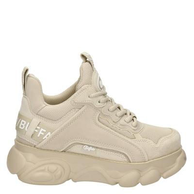 Buffalo Chai - Dad Sneakers