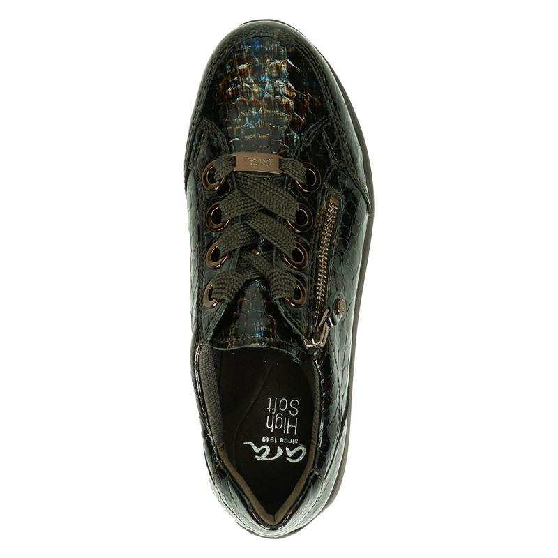 Ara Meran - Lage sneakers - Rood