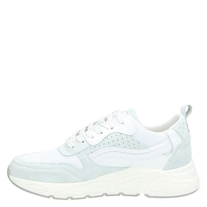 PS Poelman - Dad Sneakers - Wit