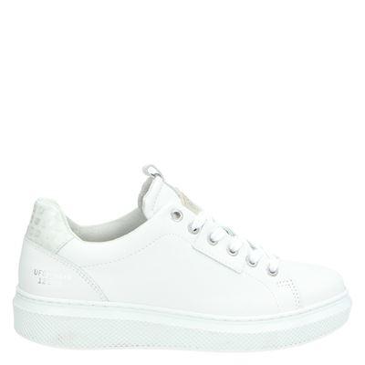 Bullboxer dames sneakers wit