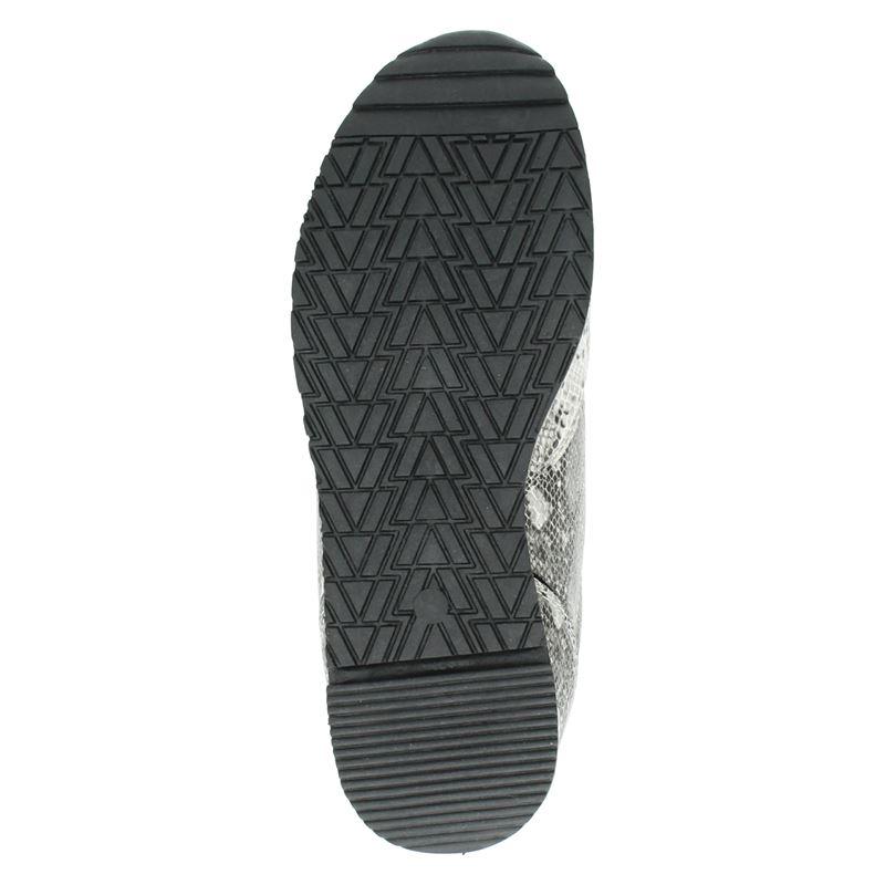 Mexx Dano - Lage sneakers - Grijs