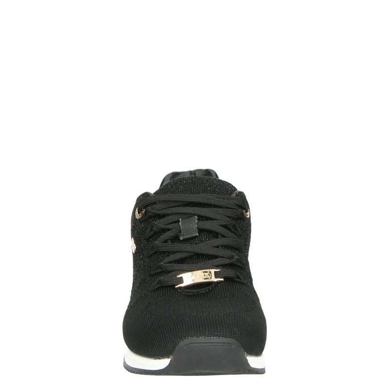 Mexx Djaimy - Lage sneakers - Zwart