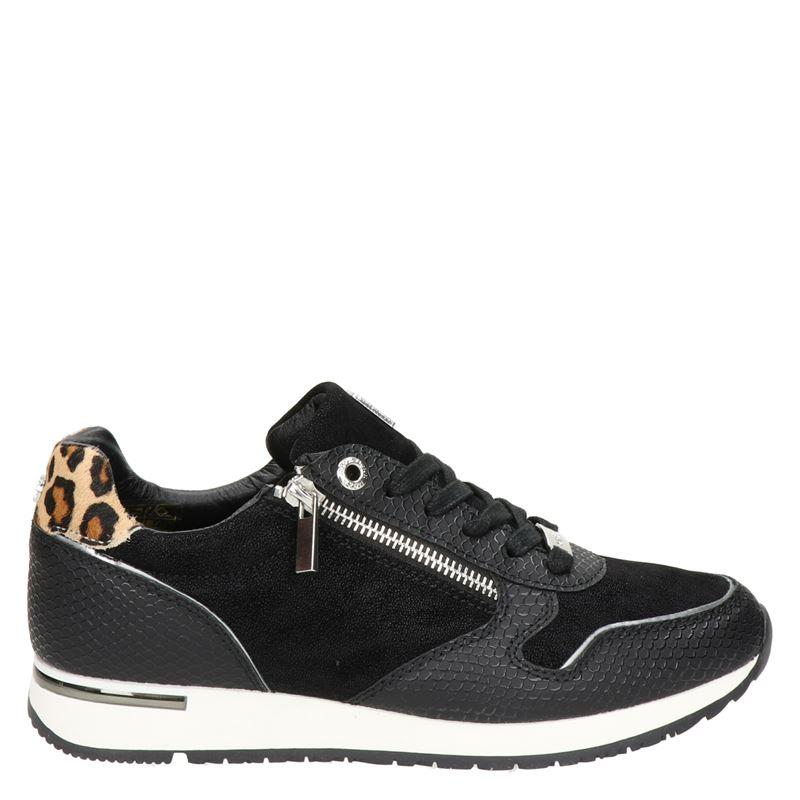 Mexx Djana - Lage sneakers - Zwart