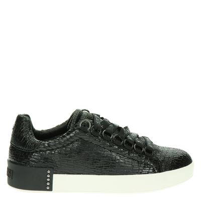Supertrash dames sneakers multi