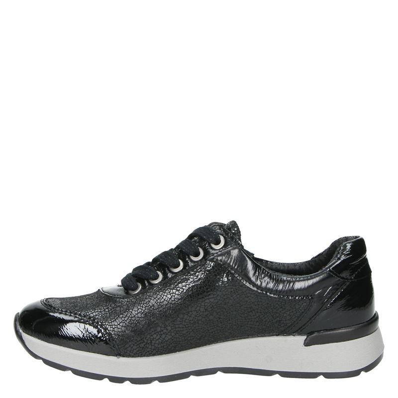 Nelson Mila 37 - Lage sneakers - Zwart
