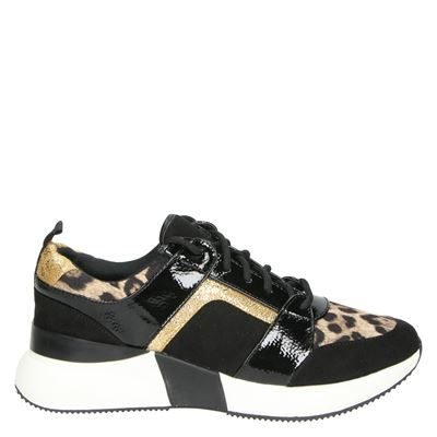 La Strada dames sneakers multi