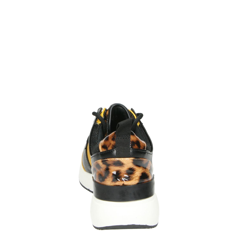 La Strada - Sneakers voor dames - Geel 5eLpCjW