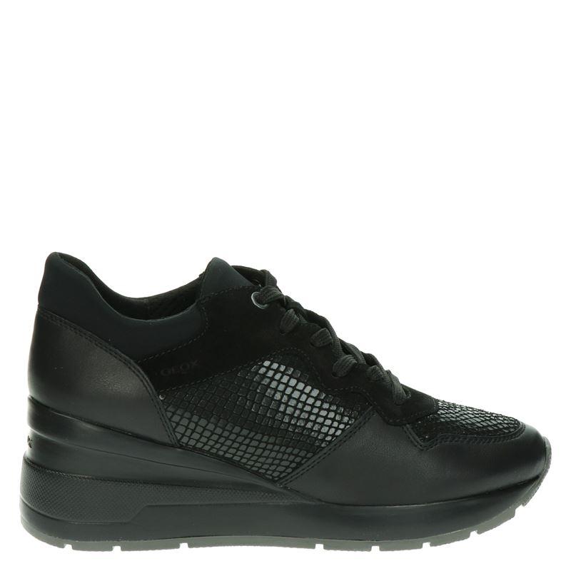 Geox Zosma lage sneakers