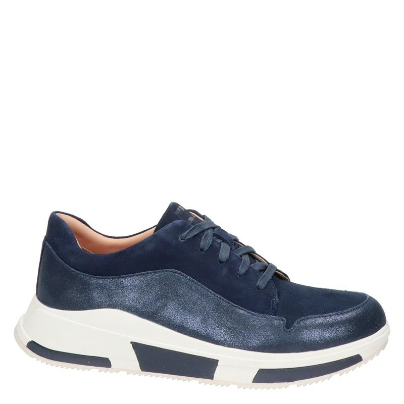 Fitflop Freya - Lage sneakers - Blauw
