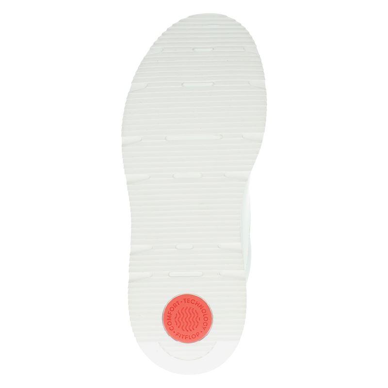 Fitflop Freya - Lage sneakers - Wit
