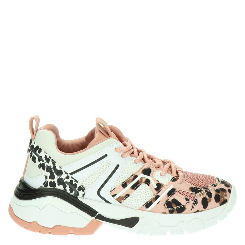 Guess schoenen in het roze kopen? Nelson.nl
