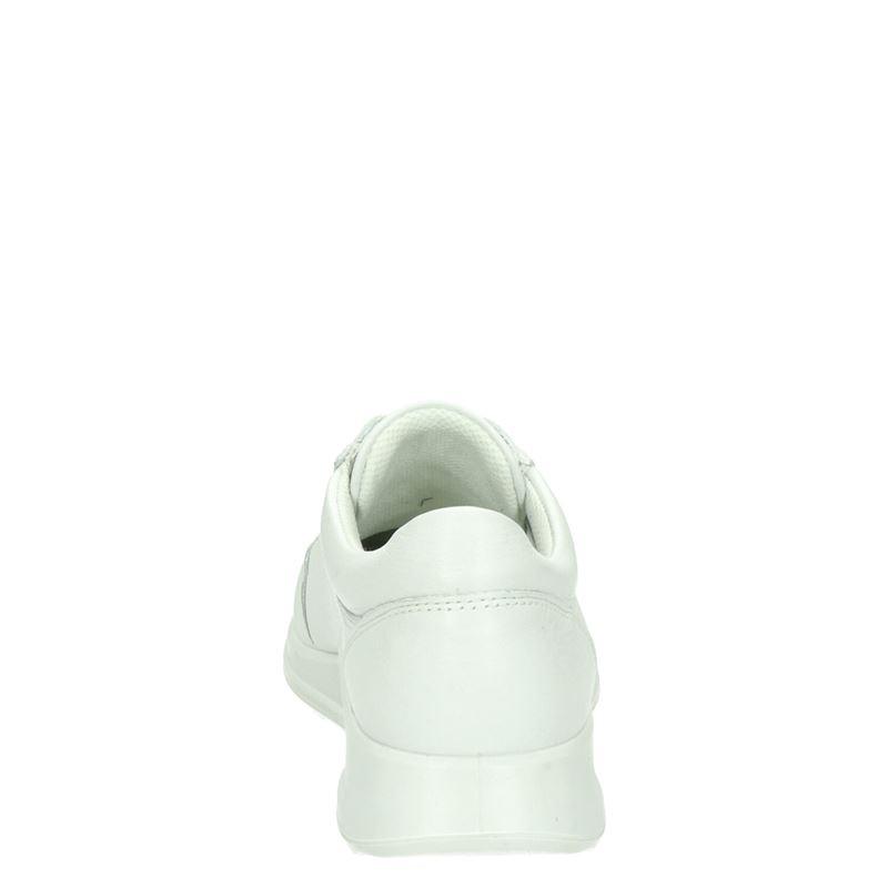 Ecco Flexure Runner - Lage sneakers - Wit