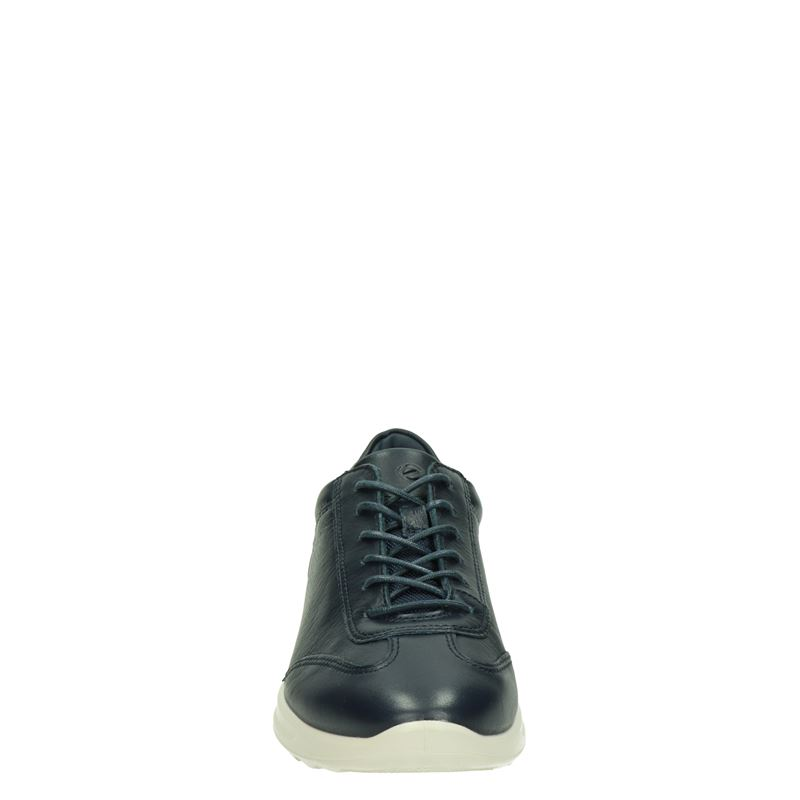 Ecco Flexure Runner - Lage sneakers - Blauw