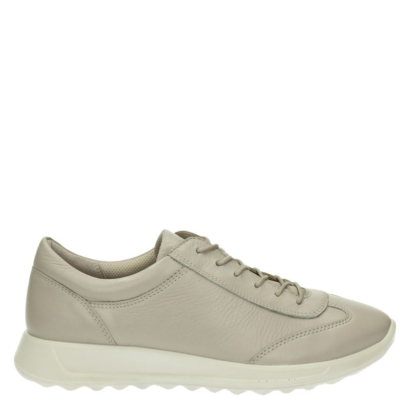 Ecco Flexure Runner - Lage sneakers - Beige