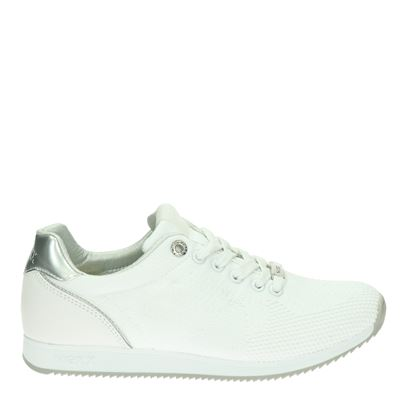 Mexx Cato - Lage sneakers - Wit